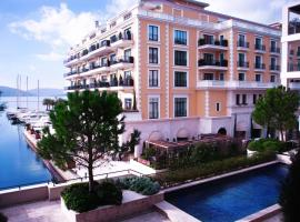 Hotel photo: Porto Montenegro Apartment