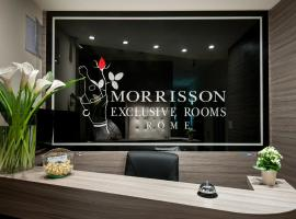 Morrisson Exclusive Rooms Rome Italy