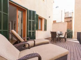 Deluxe Apartment Palma Old Town Palma de Mallorca Spain