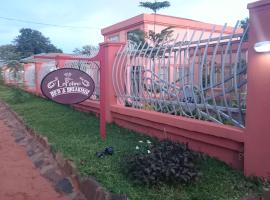 A picture of the hotel: LePatino Bed & Breakfast