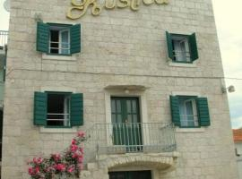 Hotel Photo: Villa Rustica Dalmatia