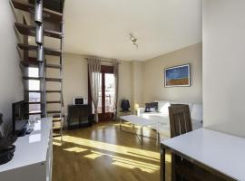 Apartamentos Atocha Madrid Spain