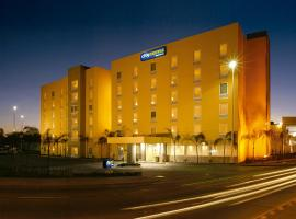 Hotel Photo: City Express Leon