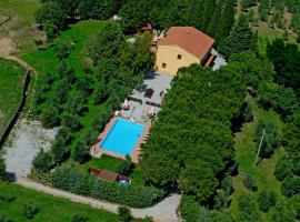 Country house Le Beone Casciana Terme Італія