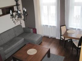 Hotel Photo: Cozy Flat Hlavna