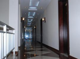 Hotel Photo: Alwaq Hotel