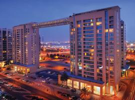 Hotel Photo: Marriott Executive Apartments Dubai Creek