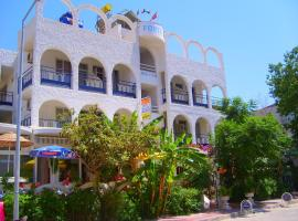 Hotel Photo: Villa Fortin Pension