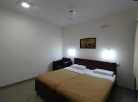 Vishranth Service Apartment Mysore India