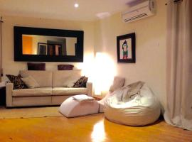 Hotel photo: Serralves Park Apartment with Garage
