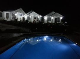 Hotel Photo: Skyview Villas