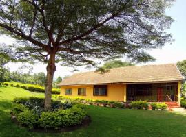 Hotel Photo: Mt. Elgon Resthouse