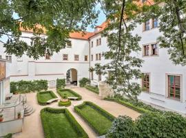 Augustine, a Luxury Collection Hotel, Prague Praha Tsjekkia