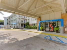 Hotel Photo: Motel 6 Houston, TX – West