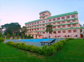 Hotel Photo: Jade Royal Hotel Monywa