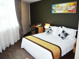 A picture of the hotel: Q Bintang Hotel
