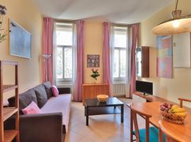 Wonderful apartment in Vinohrady Prague Czech Republic