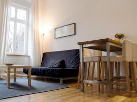 Hotel Photo: City Apartments Friedrichshain