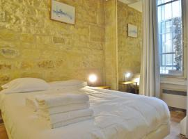 Comfort Studio - Ile Saint Louis Paris France