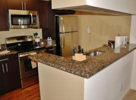 Hotel photo: Oakwood at Residences at Rio
