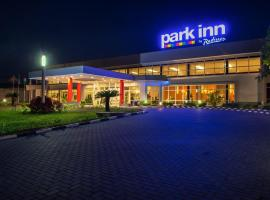 Hotel Photo: Park Inn by Radisson Abeokuta