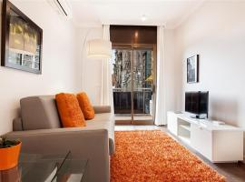Friendly Rentals Gaudi Dream Barcelona Spain