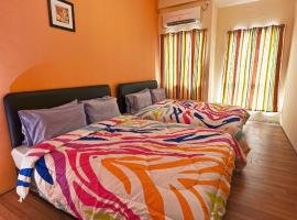 Hotel Photo: Harbourside Backpackers