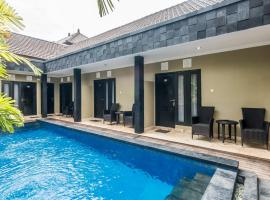 ZEN Rooms Legian Nakula 1 Legian Endonezya