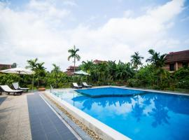 Hotel Photo: Hue Riverside Boutique Resort & Spa