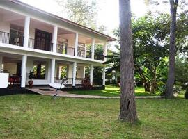 A picture of the hotel: House of West Kili