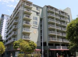 Hotel photo: Luma Luma Holiday Apartments