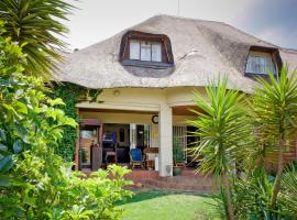 Hotel Photo: Bedfordview Boutique Lodge - Aloysia