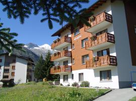 Hotel Photo: Apartments Alpenfirn Saas-Fee