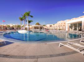 SBH Monica Beach Resort Costa Calma ספרד