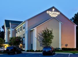 Hotel Photo: Country Inn & Suites by Radisson, Columbia Airport, SC