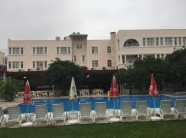 Hotel near Turkey