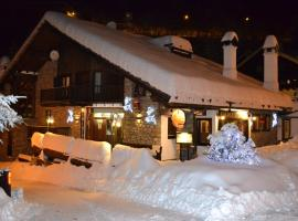 Hotel Photo: Hotel Pilier D'Angle & Wellness