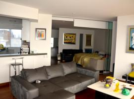 Hotel Photo: Apartamento Caleta Sur