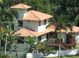 Green Cottage B&B Paraty Brazil