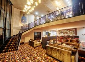 Hotel Photo: Hotel The Augustin