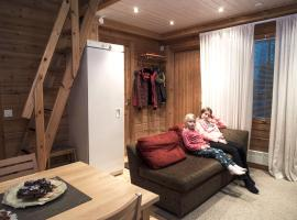 Vuokatinmaa Holiday Apartments Vuokatti Finland