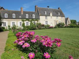 Hotel Photo: Manoir du Plessis