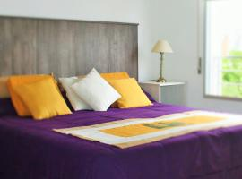 A picture of the hotel: Apartamento Playa Pocitos