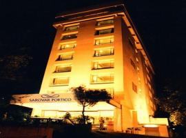A picture of the hotel: Sarovar Portico Ahmedabad