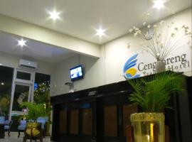 A picture of the hotel: Cengkareng Transit Hotel