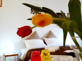 B&B Notte a Roma Rome Italy