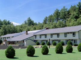Eastern Inns North Conway USA