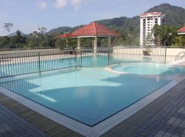 Genting View Resort Genting Highlands Malaysia