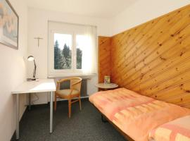 Hotel Photo: Pilgerhaus Allegro