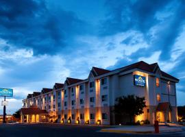 Hotel Photo: Microtel Inn & Suites by Wyndham Chihuahua